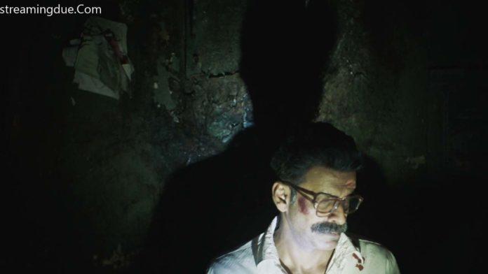 Bhonsle Movie on Sony Liv Bhonsle Review SonyLiv