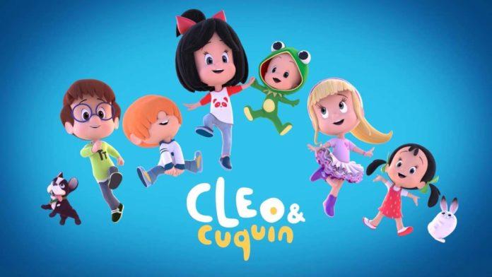 Cleo & Cuquin Netflix
