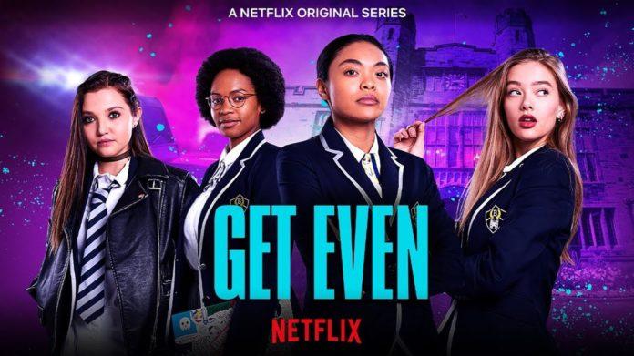 Get Even Netflix Get Even Season 1 Ending Explained