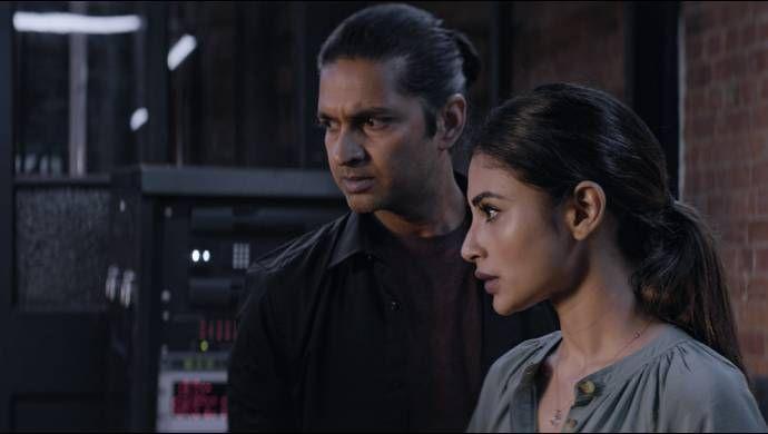 London Confidential (Movie) Zee5 London Confidential Review