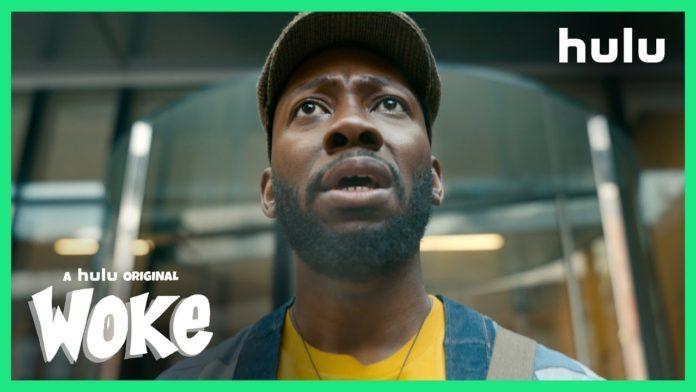 Woke (Web Series) Hulu