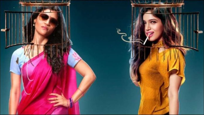 Dolly Kitty Aur Woh Chamakte Sitare Review
