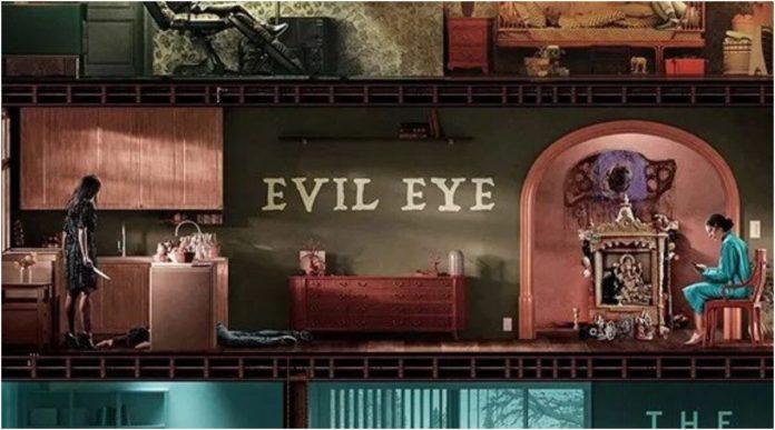 Evil Eye (2020) Movie Amazon Prime Video