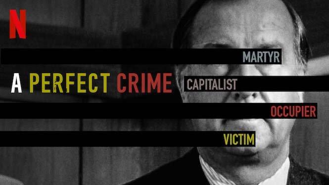 A Perfect Crime Season 2