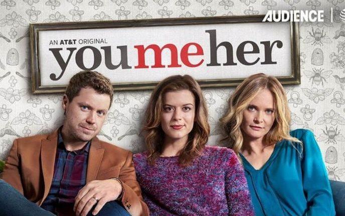 You Me Her Season 6 Netflix