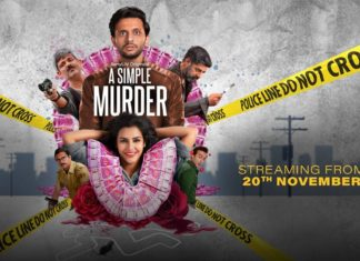A Simple Murder Review Sony Liv