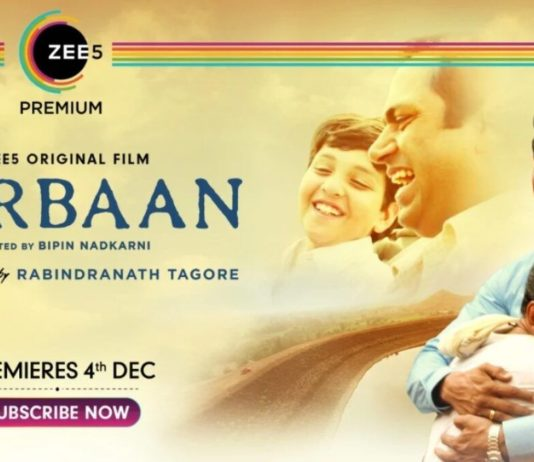 Darbaan Movie Zee5