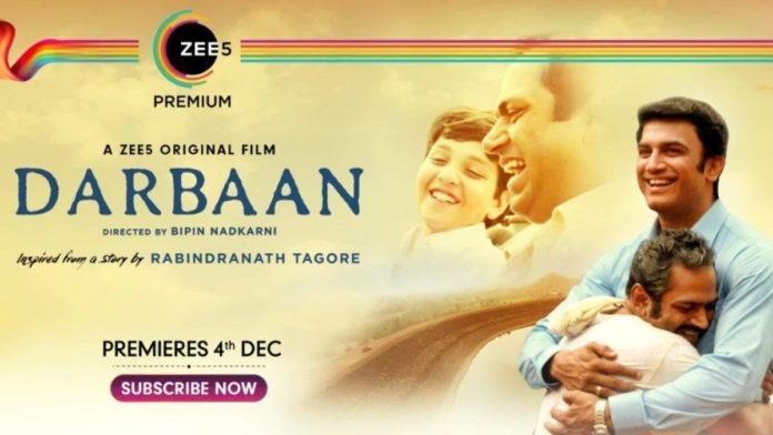 Darbaan Movie Zee5
