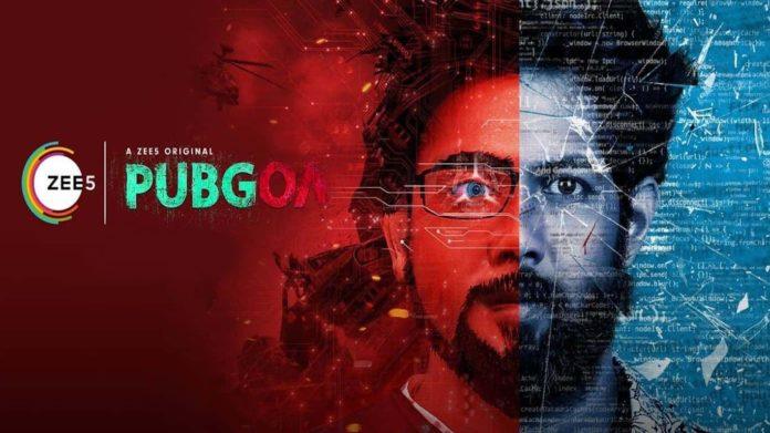 PUBGOA (Web Series) Zee5