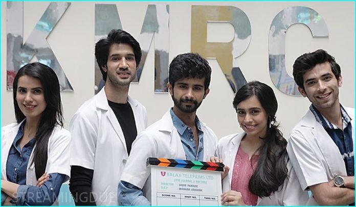 Love Scandal And Doctors (Web Series) Alt Balaji