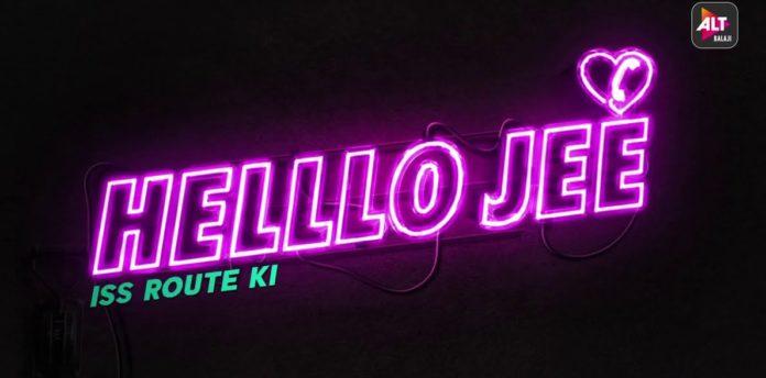 Hello Jee