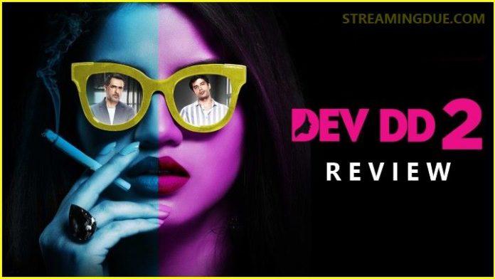Dev DD 2 (Season 2) Review