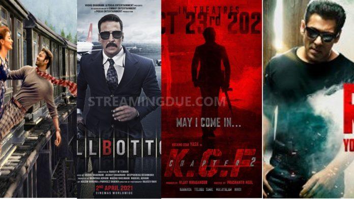 Upcoming Hindi Movies In 2021