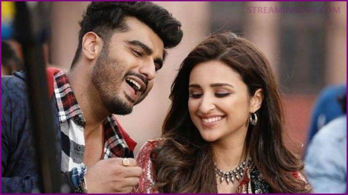 Sandeep Aur Pinky Faraar Cast Budget