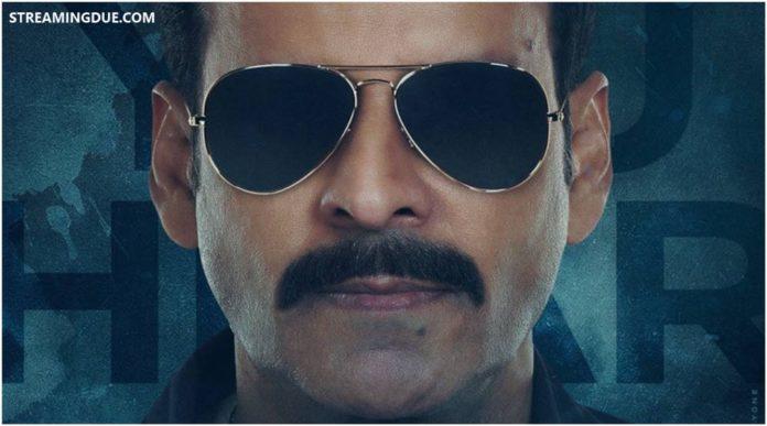 Silence (2021) Zee5 Movie Manoj Bajpayee