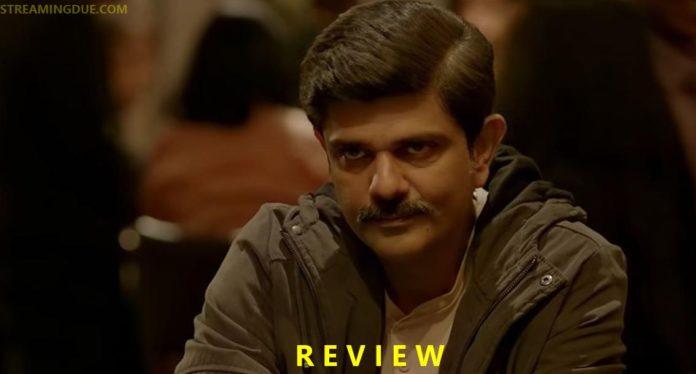 Kathmandu Connection Review SonLiv
