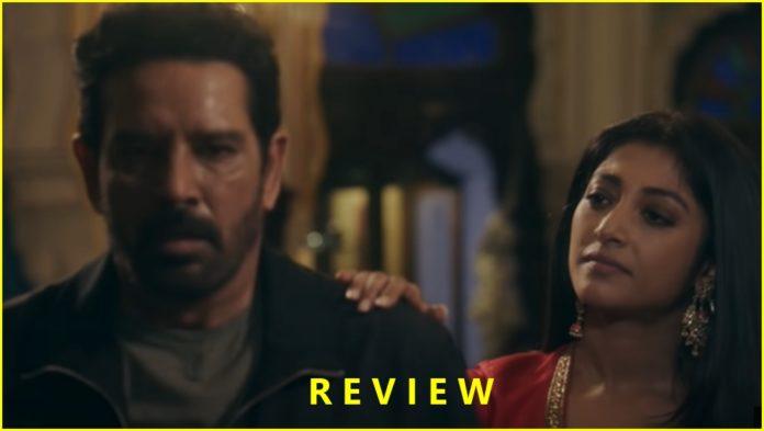 Raat Baaki Hai Review