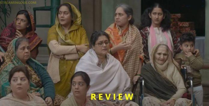 Ram Prasad Ki Tehrvi Netflix Review