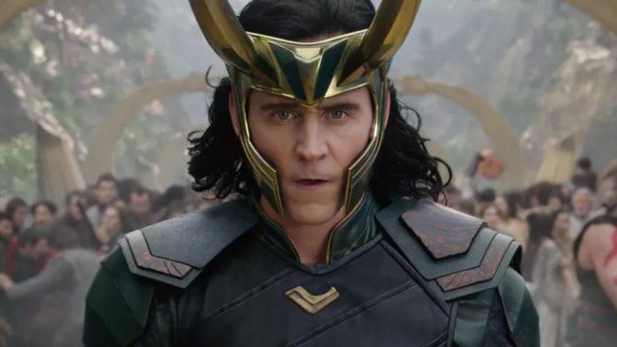 Loki Release Time