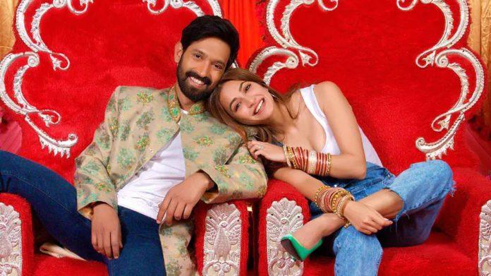 14 Phere Movie Zee5