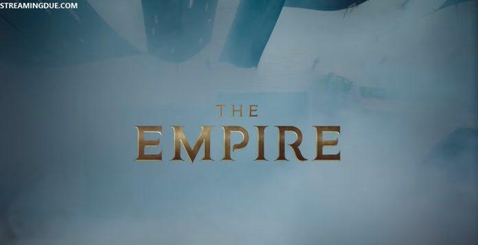 27th August 2021 OTT Release List The Empire Web Series Hotstar
