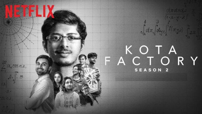 Kota Factory 2 Release Time, Date, Cast, Trailer
