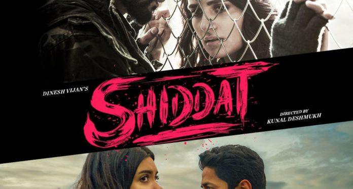 Shiddat Review